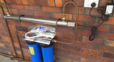 What you need to know about Ultraviolet Sterilisation & Water Filters