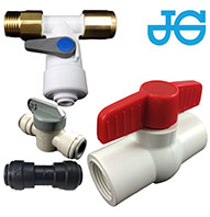 Valves / Taps / Adaptors