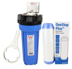 Water Softening Filter System For Coffee Machines & Appliances Anti Limescale