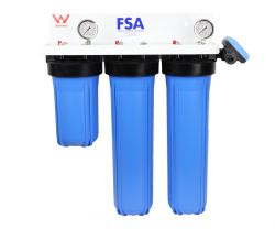Window Cleaning & Car Detailing Commercial Water Filter Spot Free Rinse GT1-100