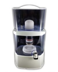 24 L Benchtop Purifier