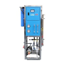 Industrial Reverse Osmosis Water Filter System 1500GPD | 5600L/Day 4L/Min GT1-99