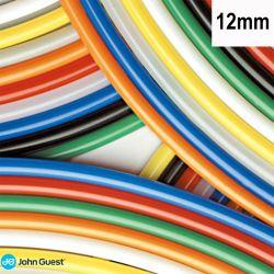 3m John Guest® 12mm BPEX Tubing | Caravan WaterMark Hot Water 12BPEX-50C 20-11WM