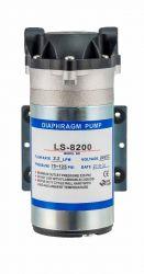 Lan Shan Reverse Osmosis 24v DC Booster Pump LS-8200 - LSRO-400G (13-35LS)