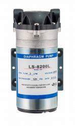 Lan Shan Reverse Osmosis 24v DC Booster Pump LS-8200L - LSRO-200G (13-38LS)
