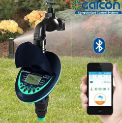 Galcon Tap Timer One Outlet Digital Bluetooth Irrigation Controller 20 - 25mm GT16-15