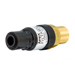 Caravan Pressure Limiting Valve 350KPA Quality Brass (18-10)