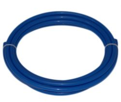 "3/8"" Rigid High Pressure Tubing For Water Filtration 3 Metre Roll"