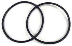 2x O-Rings To Suit GT8-4G, GT8-5G & GT8-19G Outdoor + Clear Housings