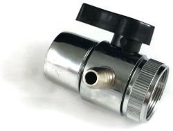 """Diverter Valve - 3/8"""" Suit Counter Top Water Filter Systems"""
