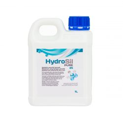 HydroSil-PURE 1L 3% Hydrogen Peroxide All Purpose Disinfectant with Silver 26-2