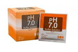HM Digital® pH 7.0 Buffer Calibration Solution 20mL (28-90-HM)