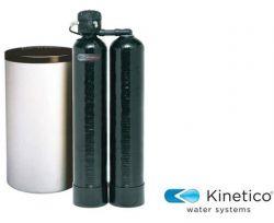 Kinetico Mach 2100S Water Softener Dual Tank Auto Regeneration GT41-10