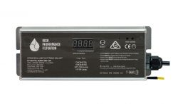 Ultraviolet Ballast Power Supply Suit H7-90-AT UV System - 48W (H7-90-PS)