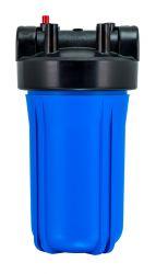 "Big Blue Housing 10"" x 4.5"" UV Resistant (8-11)"