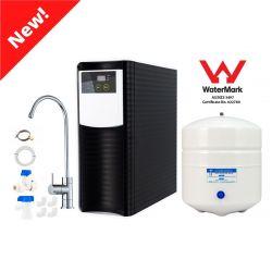 High Performance Smart Monitor Alkaline Reverse Osmosis Water Filter