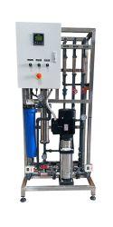 WERO Industrial Reverse Osmosis Water Filter 1500GPD – 12000GPD Brackish Water Systems