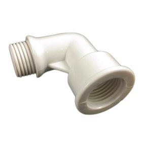 """Shower Filter Elbow ( 1/2"""" M x 1/2"""" F ) Suit 39- Shower Filters"""