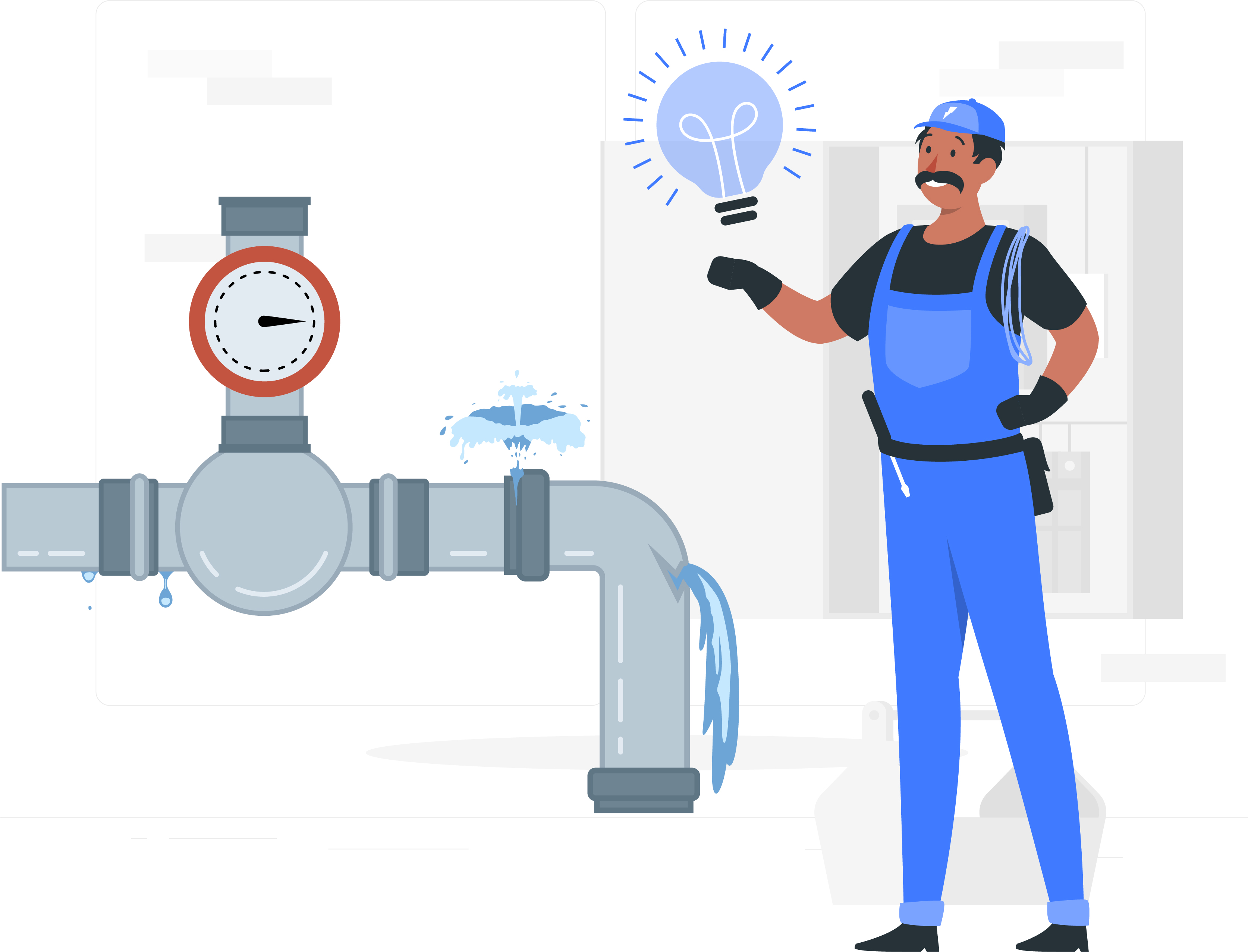 REASONS FOR LOW WATER PRESSURE IN YOUR HOME AND HOW TO FIX IT